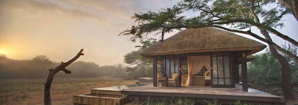 Big 5 Safari Comforts.