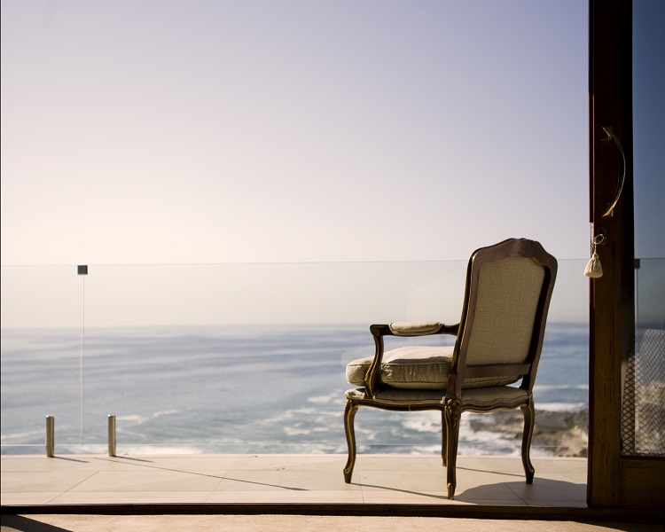 Ease in to your stay at Ellerman House.
