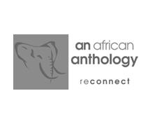 an african anthology logo