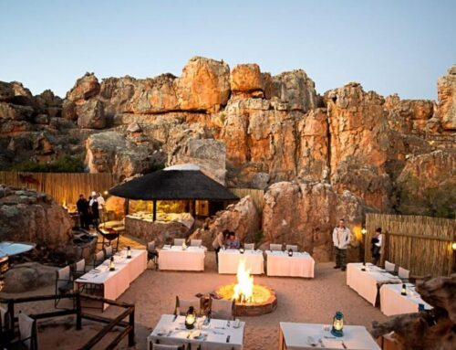 AN EXCLUSIVE DEAL: ESCAPE THE CITY LIGHTS AT KAGGA KAMMA.