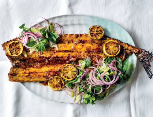 OUR FAVOURITE HEARTY SOUTH AFRICAN RECIPES