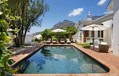 Cape Town Urban Retreat